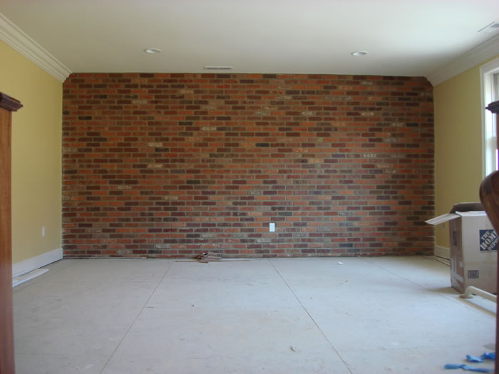 Interior wall brick innovation Wall interior